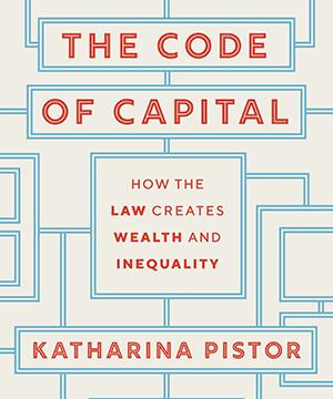 The Code of Capital